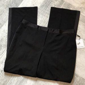Calvin Klein Wide Leg Dress Pants